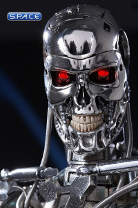 1/4 Scale T-800 Endoskeleton QS002 (The Terminator)
