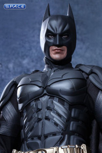 1/4 Scale Batman Collectible Figure QS001 (Batman The Dark Knight Rises)
