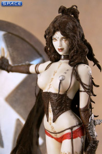 1/8 Scale Dancer of Pain PVC Statue by Luis Royo (Fantasy Figure Gallery)
