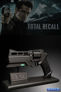 1:1 Blaster Life-Size Prop Replica (Total Recall)