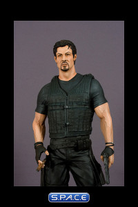 1/4 Scale Barney Ross Statue (The Expendables)