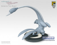 Scorpion Tail Rabbit SDCC 2006 Exclusive (Twisted Rabbits)