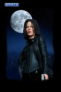 1/4 Scale Selene Statue (Underworld)