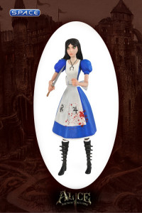 Alice (Alice: Madness Returns)