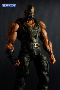 Bane No.2 from The Dark Knight Trilogy (Play Arts Kai)