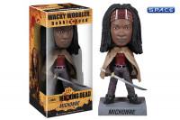 Michonne Wacky Wobbler Bobble-Head (The Walking Dead)