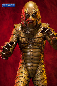 1/3 Scale Creature from the Black Lagoon Cinemaquette Volume XIII