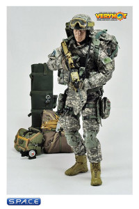 1/6 Scale 101st Airborne Division - Screaming Eagles Air Assault Accessory Set