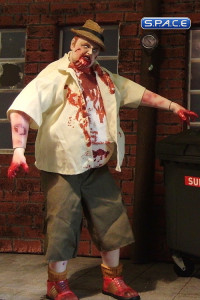 1/6 Zombie Figure from Dead Rising 2