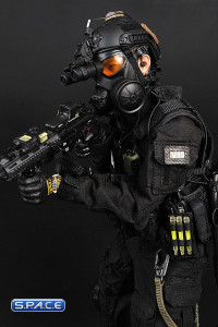 1/6 Scale FBI Critical Incident Response Group