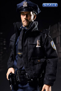 1/6 Scale Gregory Premier Collection (New York Police)