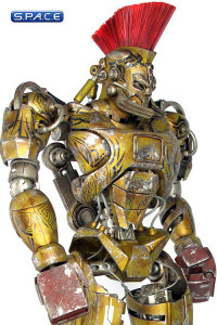 1/6 Scale Midas (Real Steel)