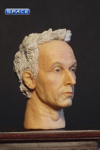 1/6 Scale Tobin Bell Head Sculpt (Head Play)