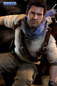 Nathan Drake Premium Format Figure (Uncharted 3)