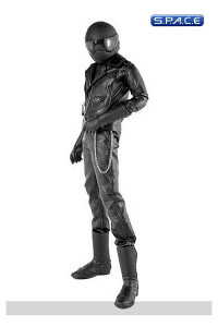 1/6 Scale Motorcyclists Clothing Set CC202