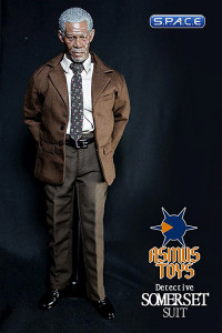 1/6 Scale Detective Somerset Suit
