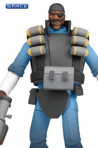 The Demoman BLU (Team Fortress 2)
