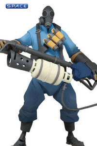 The Pyro BLU (Team Fortress 2)
