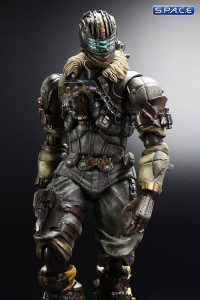 Isaac Clarke from Dead Space 3 (Play Arts Kai)