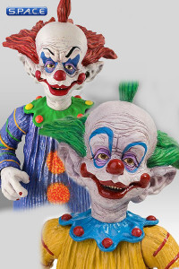 Set of 2: Tiny and Shorty (Killer Klowns from Outer Space)