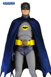 1/4 Scale Adam West (Batman TV 1966)