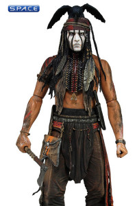 1/4 Scale Tonto (The Lone Ranger)