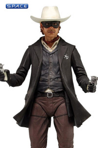 1/4 Scale Lone Ranger (The Lone Ranger)