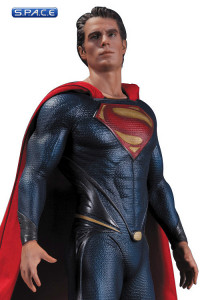 1/6 Scale Superman Iconic Statue (Man of Steel)