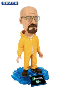 Walter White Bobblehead Figure (Breaking Bad)