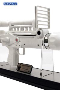 1:1 Moonraker Laser Rifle Replica (James Bond)