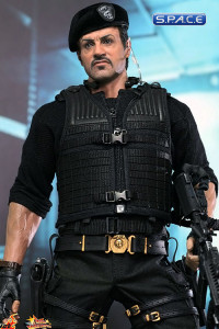 1/6 Scale Barney Ross Movie Masterpiece MMS194 (The Expendables 2)