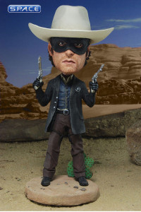 Lone Ranger Headknocker (The Lone Ranger)
