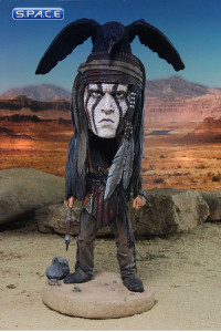 Tonto Headknocker (The Lone Ranger)