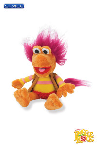 Gobo Fraggle Plush-Bobblehead (Fraggle Rock)