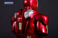1/4 Scale Iron Man Mark VII Bust HTB13 (Iron Man 3)
