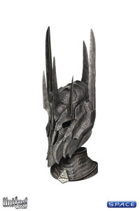 1:1 Helm of Sauron Life-Size Replica (The Lord of the Rings)