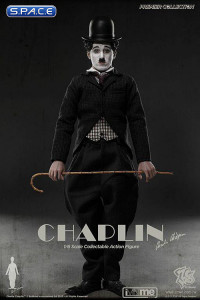 1/6 Scale Charlie Chaplin (Premier Collection)