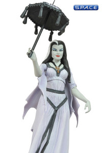 Raceway Lily (Munsters Select Series 2)