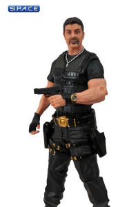 Barney Ross (The Expendables 2)
