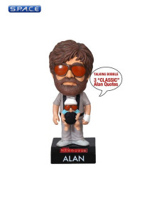 Alan & Baby Talking Bobble-Head (The Hangover)
