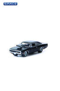 1:64 Scale Dom's Dodge Charger (Fast & Furious)
