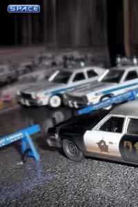 1:64 Scale The Blues Brothers Diorama Set (Greenlight Dioramas)