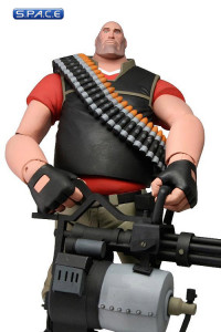 The Heavy (Team Fortress 2)