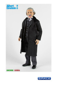1/6 Scale Albert Einstein - Version 2 (1879 - 1955)