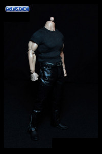 1/6 Scale Leather Combo 13