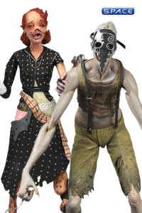 Ladysmith & Crawler 2-Pack (Bioshock)
