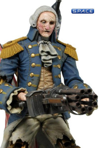 George Washington Heavy Hitter Patriot (Bioshock Infinite)