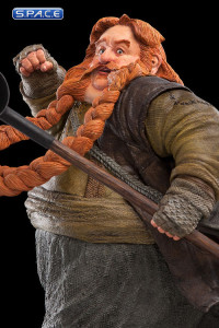 Bombur the Dwarf Statue (The Hobbit: An Unexpected Journey)