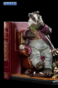 The Wind in the Willows Bookends