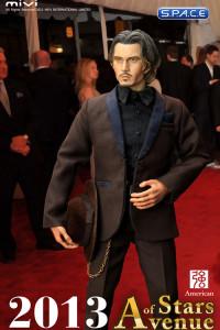 1/6 Scale Johnny Depp Head MIVI